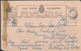 Telegram, 1928 June 18, New York, to Amelia Earhart, Burry Estuary, Wales