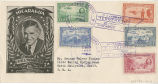 1939 Will Rogers commemorative cover