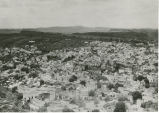 Aerial view of Jodhpur