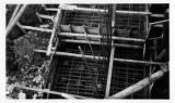 Terre Haute, Indiana, 1934, 1937 Bridge repair, U.S. 40, Wabash River Bridge [40-B-464-A or...