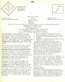 Newsletters, 1979-1979, IEEE Electromagnetic Compatibility Society, New Jersey Coast Section