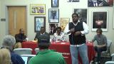 Closing Session:A Philosophy Born of Struggle Book Roundtable on James Haile