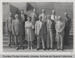 Purdue Board of Trustees, 1945