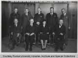Purdue Board of Trustees, 1942