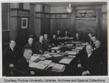 Meeting of the Purdue Board of Trustees