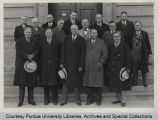 Purdue Board of Trustees, 1936