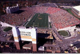 Ross-Ade Stadium, aerial view
