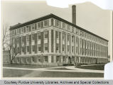 Wetherill Laboratory of Chemistry