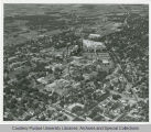 Purdue University, aerial view