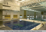 Boilermaker Aquatics Center construction