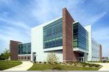 Biomedical Engineering Building