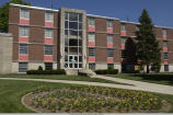 Wiley Residence Hall