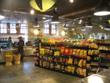 Urban Market in Common Dining Court at Purdue Memorial Union
