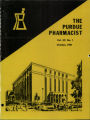 Purdue pharmacist, 1981, v. 59, no. 1