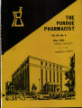 Purdue pharmacist, 1982, v. 59, no. 3