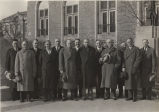 Participants at 21st Annual Road School