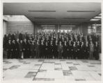 Group photograph of Engineering Graphics Division