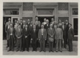 Electrical Engineering faculty members