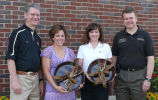 Purdue Extension's Women in Agriculture team
