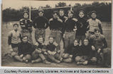 Purdue football team, 1898