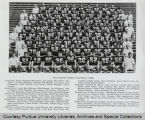 Purdue varsity football team, 1966