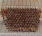 Purdue football team