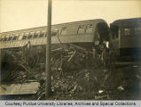 Purdue train wreck