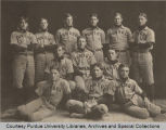 Purdue baseball team