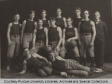 Purdue University basketball team, 1903