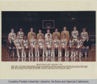 Purdue varsity basketball team, 1968-69