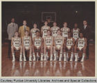 Purdue basketball team