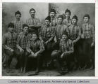 Purdue football team, 1887
