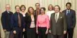 Purdue Faculty Teaching Academy honorees