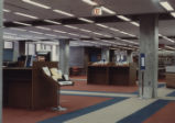 Hicks Undergraduate Library