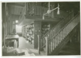 Agricultural Experiment Station Library