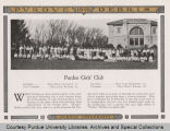 Purdue Girls' Club