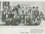 1972 Twin Pines Cooperative Composite Photograph